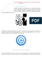 Que Son Los Derechos de Autor en Internet