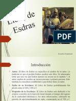Libro de Esdras
