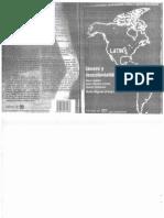 Walter Mignolo Genero y Descolonialidad