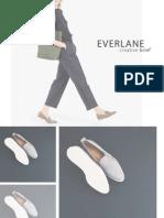 Everlane Pop-Up Shop