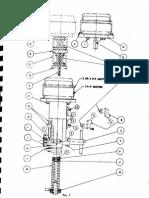 Johansson Drilling Machine