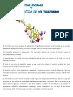 Ciencias Sociales y La Dimensión Política de Los Territorios