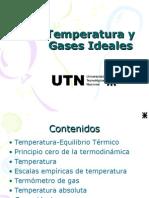 20-Temperatura y Gases Ideales