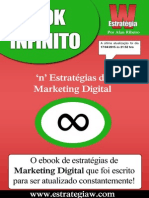 Livro - Estratégias de Marketing Digital