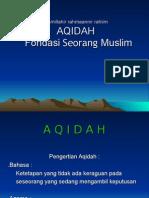 Aqidah Dan Iman3