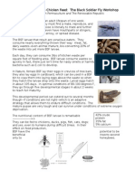Black Soldier Fly Bin Workshop by Green Earth Permaculture