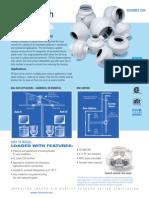 FanTech FR Brochure