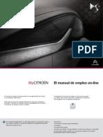 Manual Usuario Citroen DS5 2012 (es)