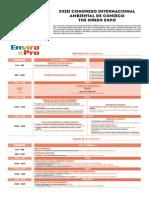 Programa Green 2015dfd