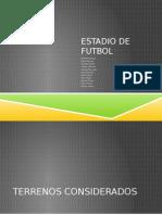 Estadio de Futbol