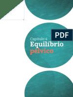 Livro Hérnia de Disco - Equilíbrio Pélvico