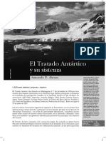 Abruza - Tratado Antártico