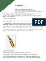 Cartas de La Baraja Española