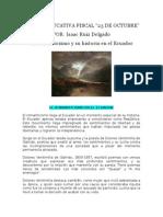 El Romanticismo y Su Historia en El Ecuador