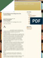 Curso Sociología 101 UNAH. Prof. Marlon Ochoa