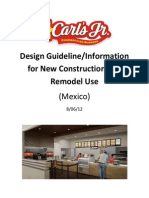 Mexico Design Guidelines