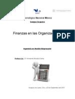 Unidad II .- Analisis e Interpretacion de Estados Financieros