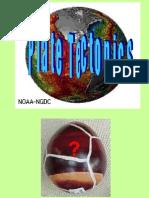 4. Plate Tectonics