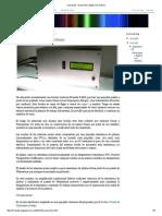 LlimaLabs_ Vacuómetro Digital Con Arduino