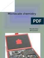 Ts60304 Articlesynopsis Microscalechemistry Marcella 1 2nd Presentation