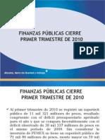 Presentacion Ley de Ingresos 2011