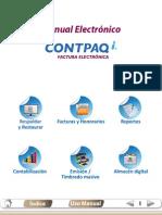 Manual Electronico Factura Electronica