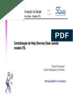13-Apresentacao Carlos Chc ITIL