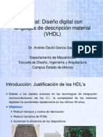 Tutorial de VHDL