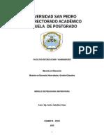 Módulo.pedagogía Universitaria (g 8)