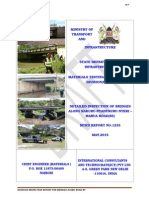 ROAD B5 BRIDGES INSPECTION  DETAILED REPORT copy.docx