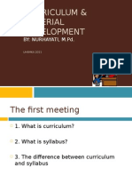 curriculum-material-development-for-printing.ppt