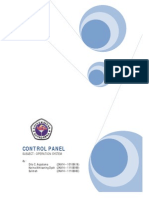 Control Panel XP