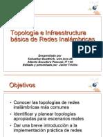 Informacion de La Topologias