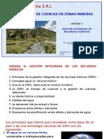 Unidad II CGCZM Cajamarca
