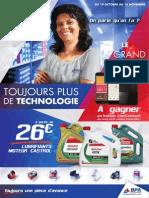BPA - Promotions oct-nov 2015