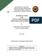 Us Army Info Design