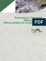 Ecological Disturbance