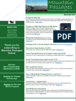 Online Newsletter of the New Hampshire Chapter