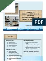 Permen PU 02 Tahun 2014 Ttg Pedoman RDB
