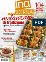 Cucina Moderna - Luglio 2015