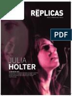 Replicas Revista