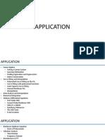 Matlab Application
