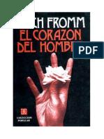 Fromm, Erich - El corazón del hombre