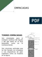 Torres Empacadas