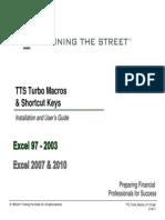 Tts Turbo Macros Handout