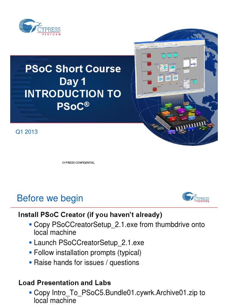 Psoc Intro Flash Memory Analog To Digital Converter Figure 4 Circuit Diagram Of A Heart Rate Monitor Screenshot From