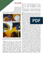 visual and new media arts