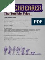 TB the Terrible Price