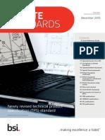 BSI Update Standards December 2013 UK En