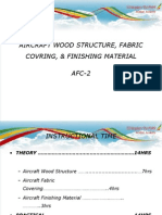 AIRCRAFT WOOD STRUCTURE FINAL.ppt